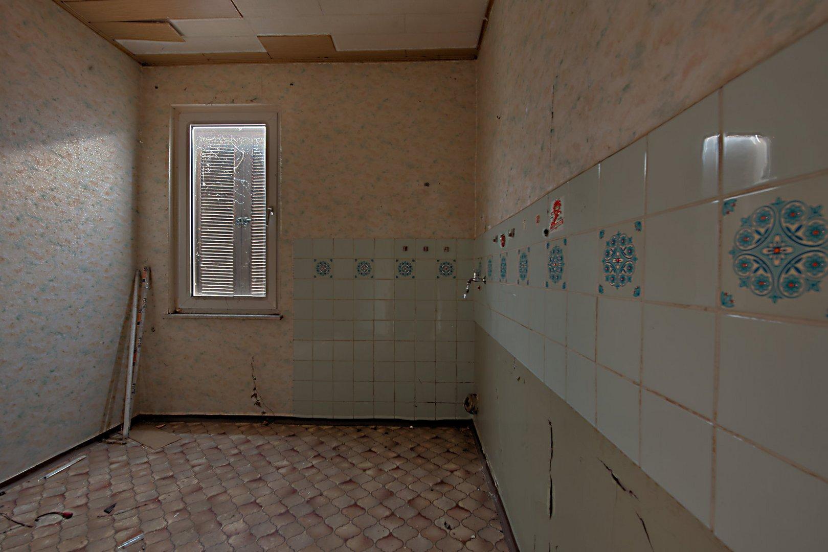 Schöner wohnen in der Küche Foto & Bild | architektur ...