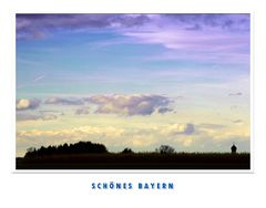 Schönes Bayern I