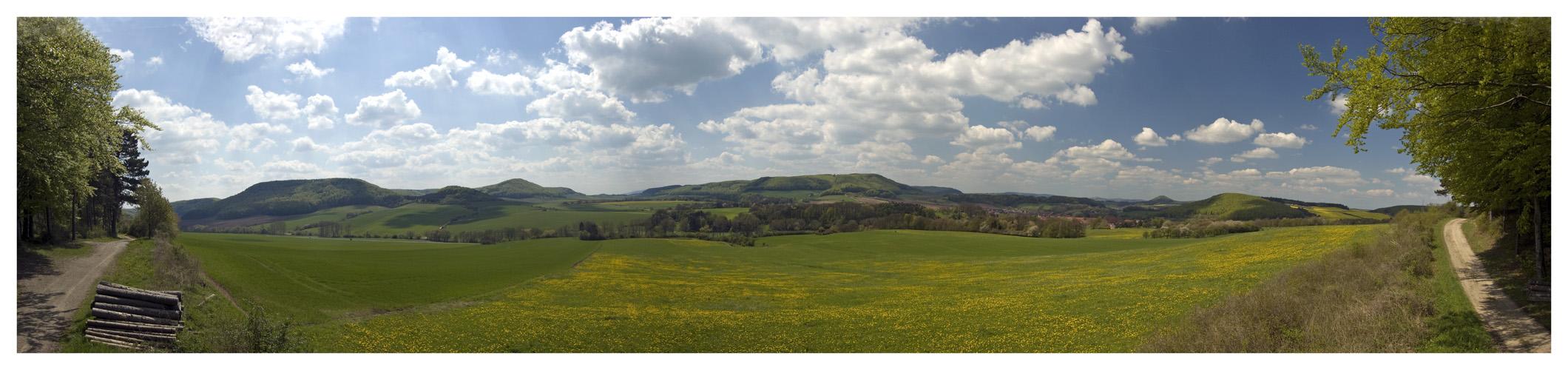 Schönes Eichsfeld (2)