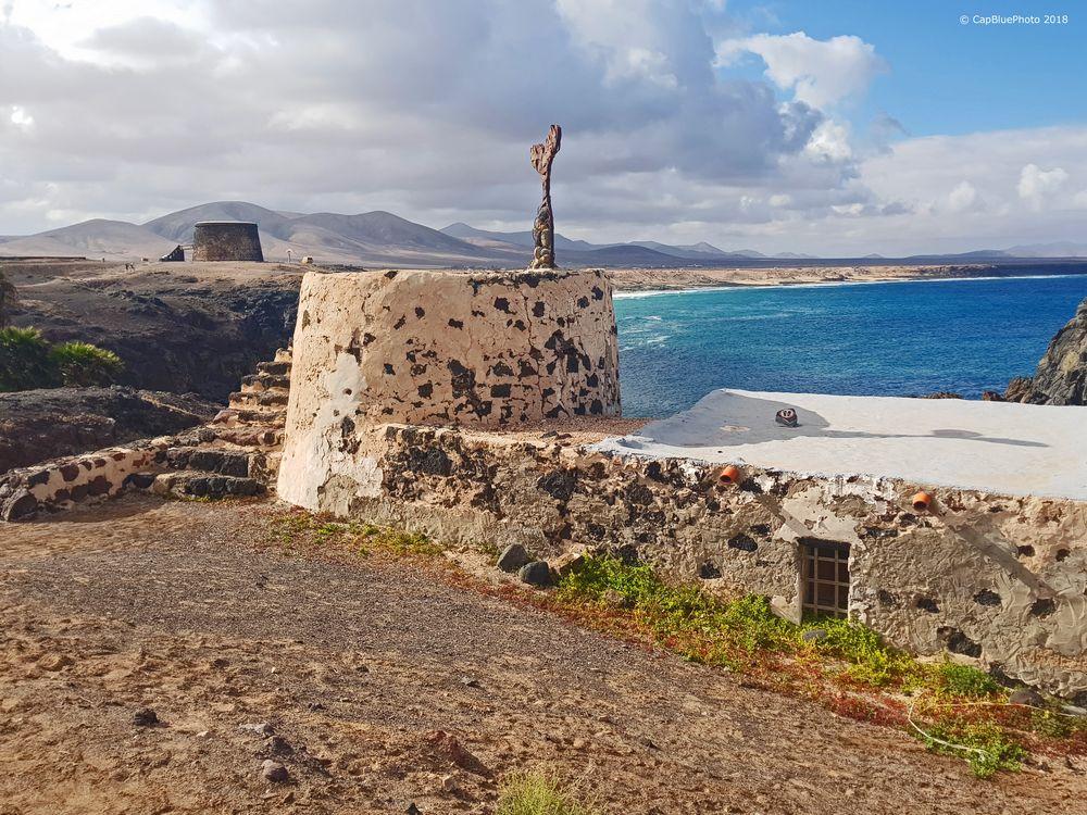 Schönes El Cotillo Fuerteventura