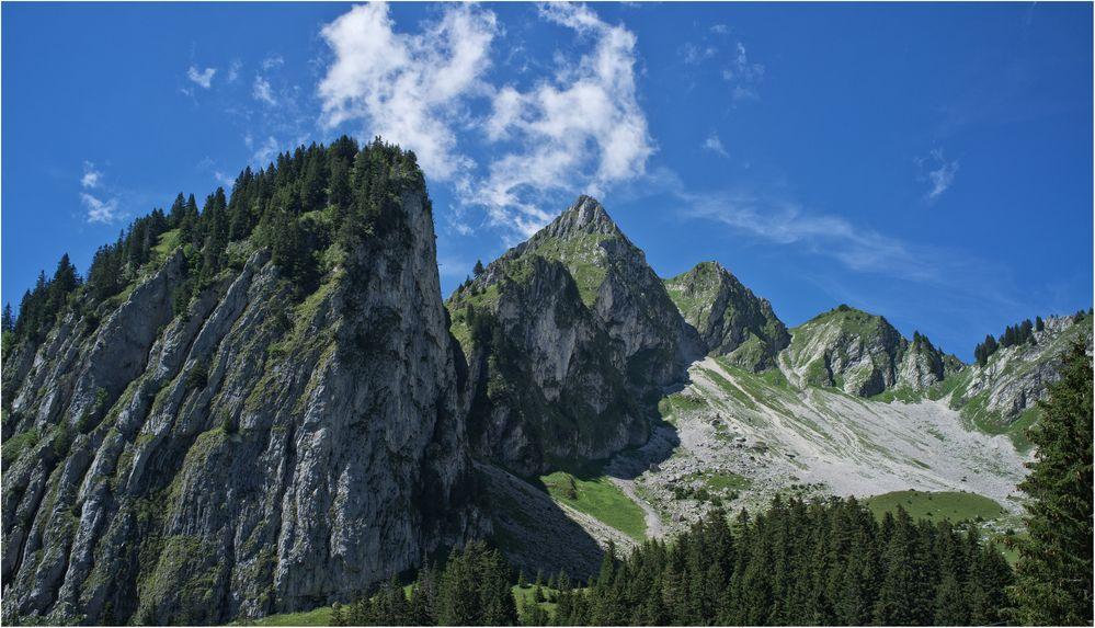 Schönes Fribourgerland