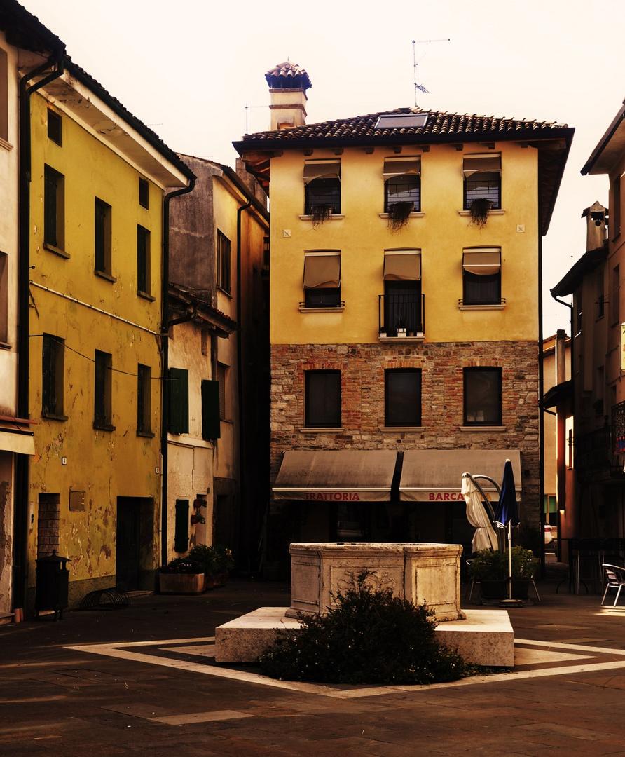 schönes Italien