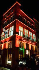 Schönes kölsches Altstadthaus