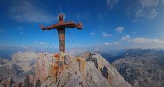 ...Schönfeldspitze (2653m)...