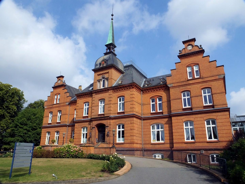 Schönhagen Reha Klinik