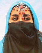 Schönheit aus Maroc