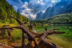 Schönheiten Österreichs Gosausee