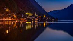 Schönheiten Österreichs Hallstatt
