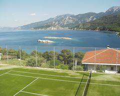 schönstgelegener Tennisplatz ?