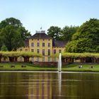 Schönwasser Park in Spring