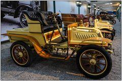 Schönwetter-Automobile