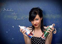Schoko oder Vanille ???