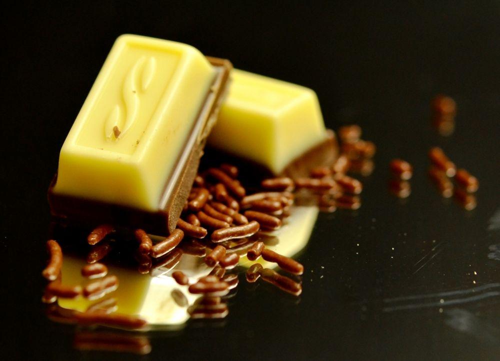 Schokolade #1