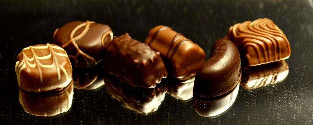 Schokolade #2