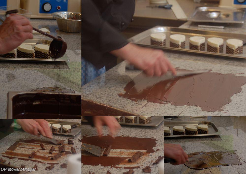 Schokolade macht Glücklich, erzeugt Hochstimmung und Extasen :_))))))))))