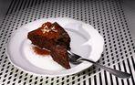 Schokoladen-Kuchen
