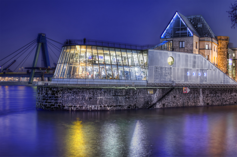 Köln Schokomuseum