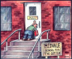 School for the gifted
