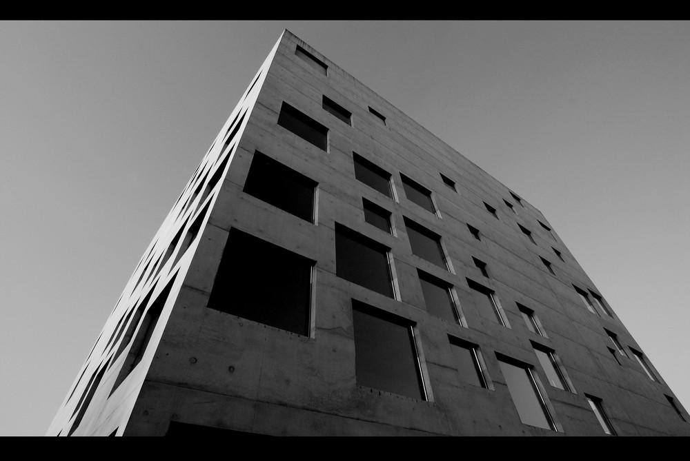 School of Design & Management Essen, Zeche Zollverein