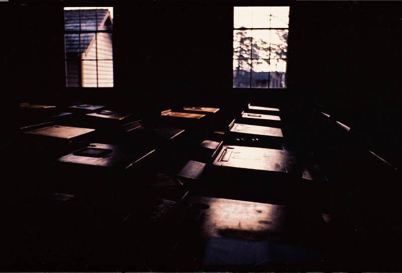 Schoolhouse Memories