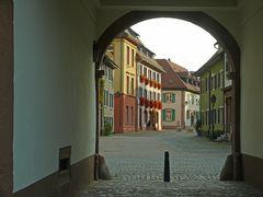 Schopfheimer Altstadt
