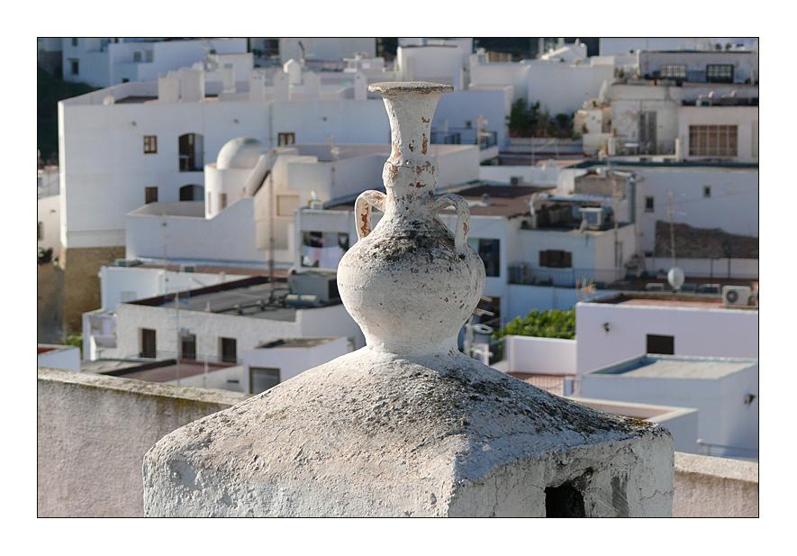 - schornstein vase -