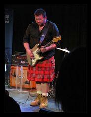 Schotten - Rock