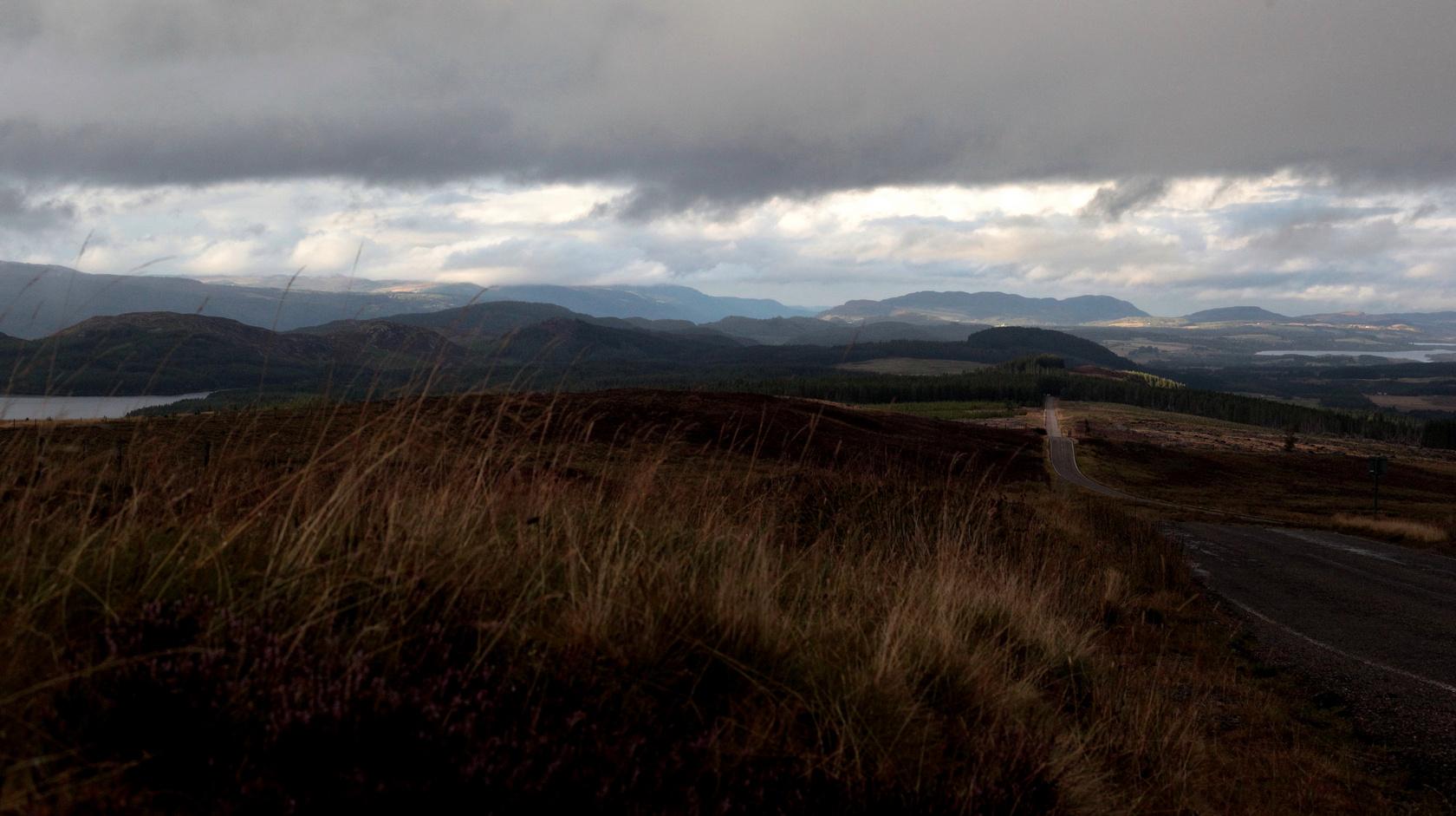 Schottland 1