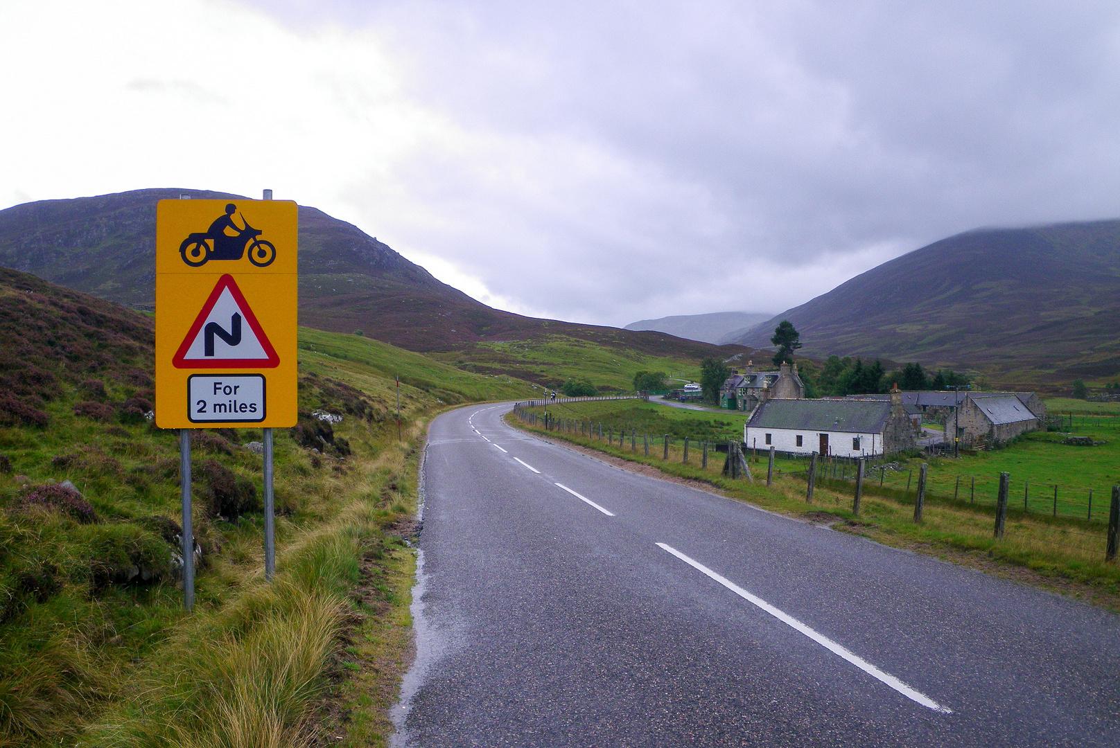 Schottland 2154