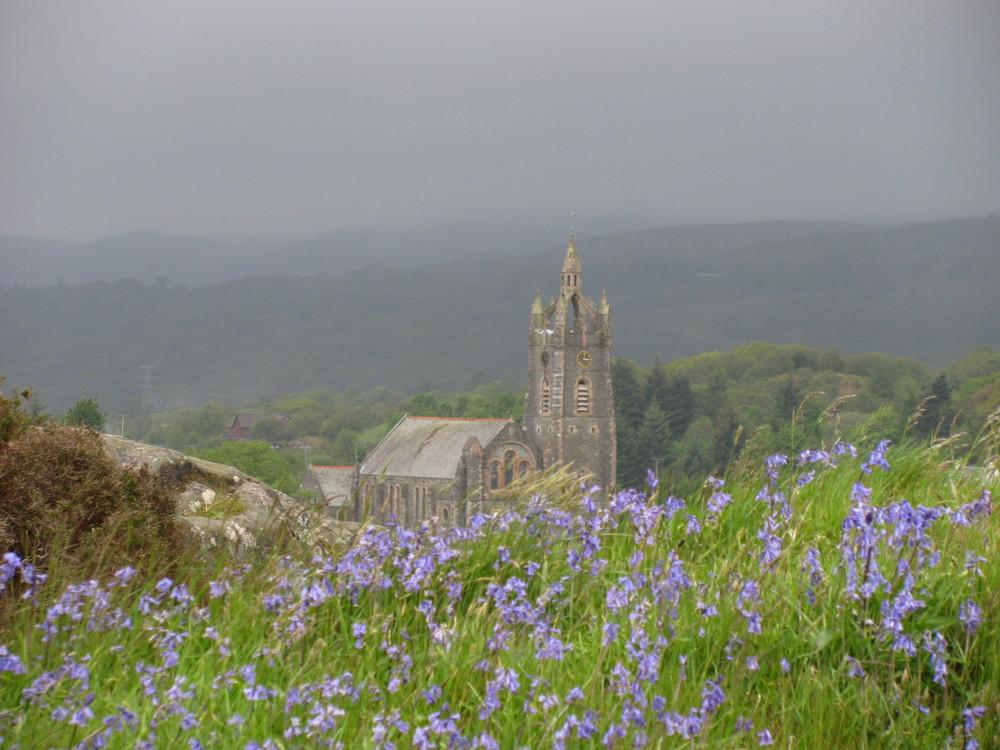 """Schottland - auch bei trüben Wetter immer """"beautiful"""""""