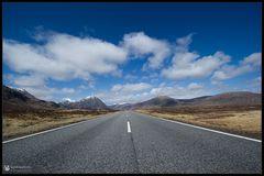 Schottland - Glen Coe