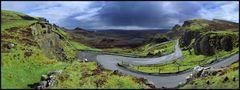 Schottland; Isle of Skye,