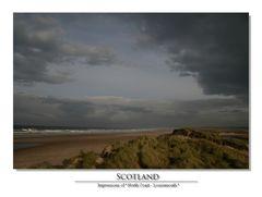 Schottland - Nordküste