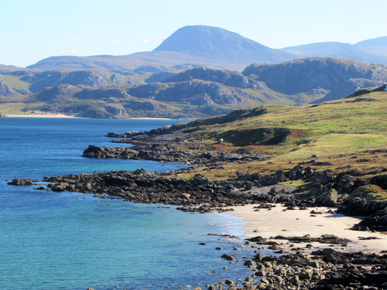 Schottland September 2013