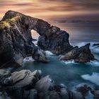 Schottland - Stac a 'Phris Arch