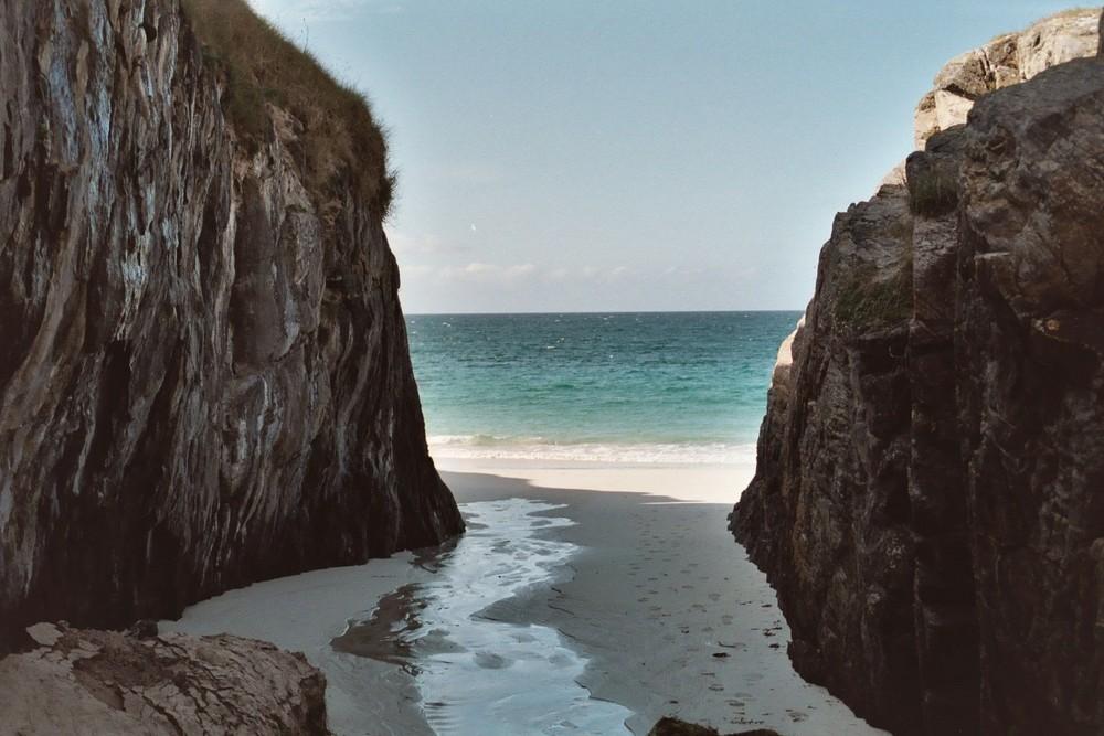 Schottland - Westküste