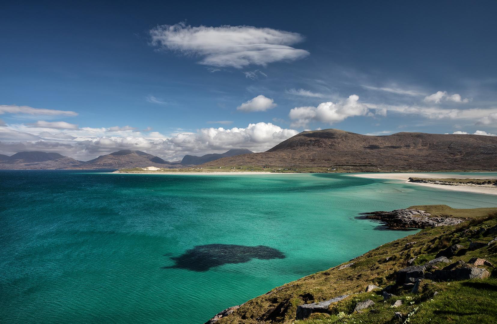 Schottlands Karibik