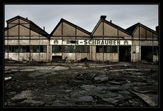 Schraubenfabrik Dorn