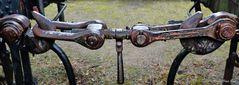 Schraubenkupplung