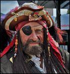 Schrecklich Schöner Pirat