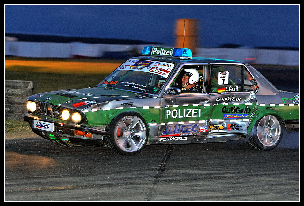 Schrott-Polizei 3/3 - Letzte Ausfahrt