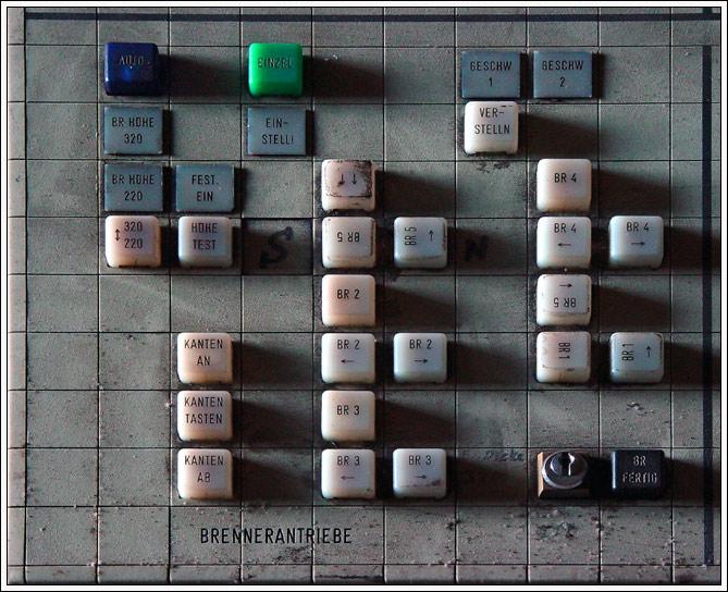Schrottrobber-Scrabble (Schrottrobber-Fotokurs 9n)