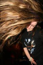 Schüttel dein Haar für mich 1