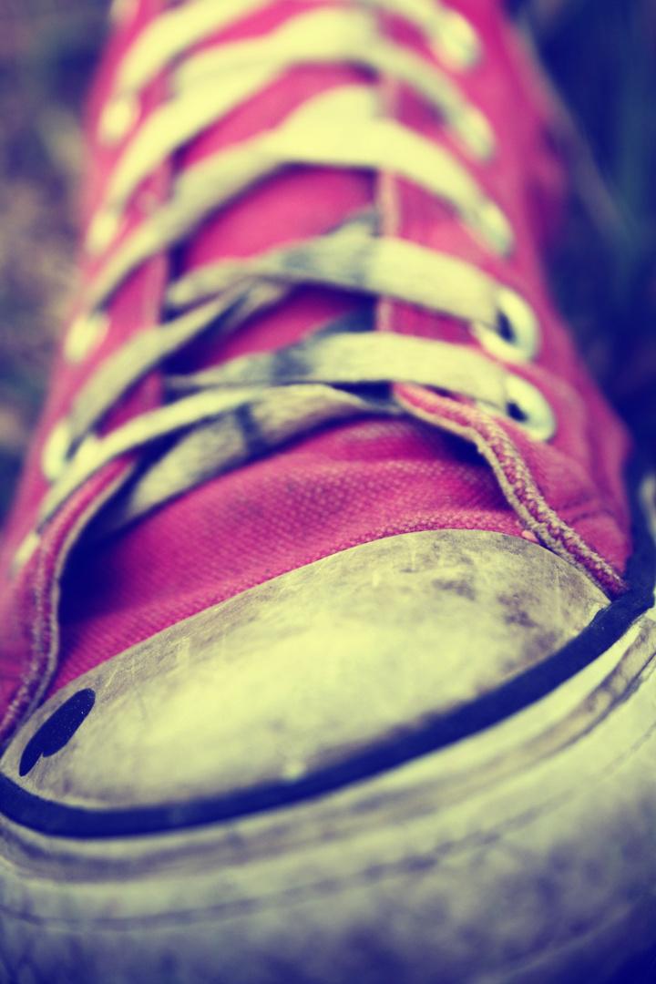 Schuh.