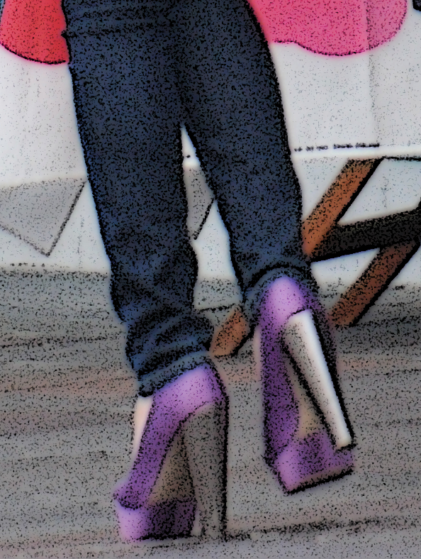 Schuh-Art