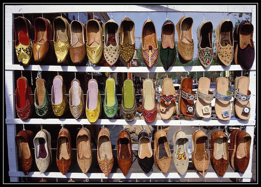 Schuhe für jeden