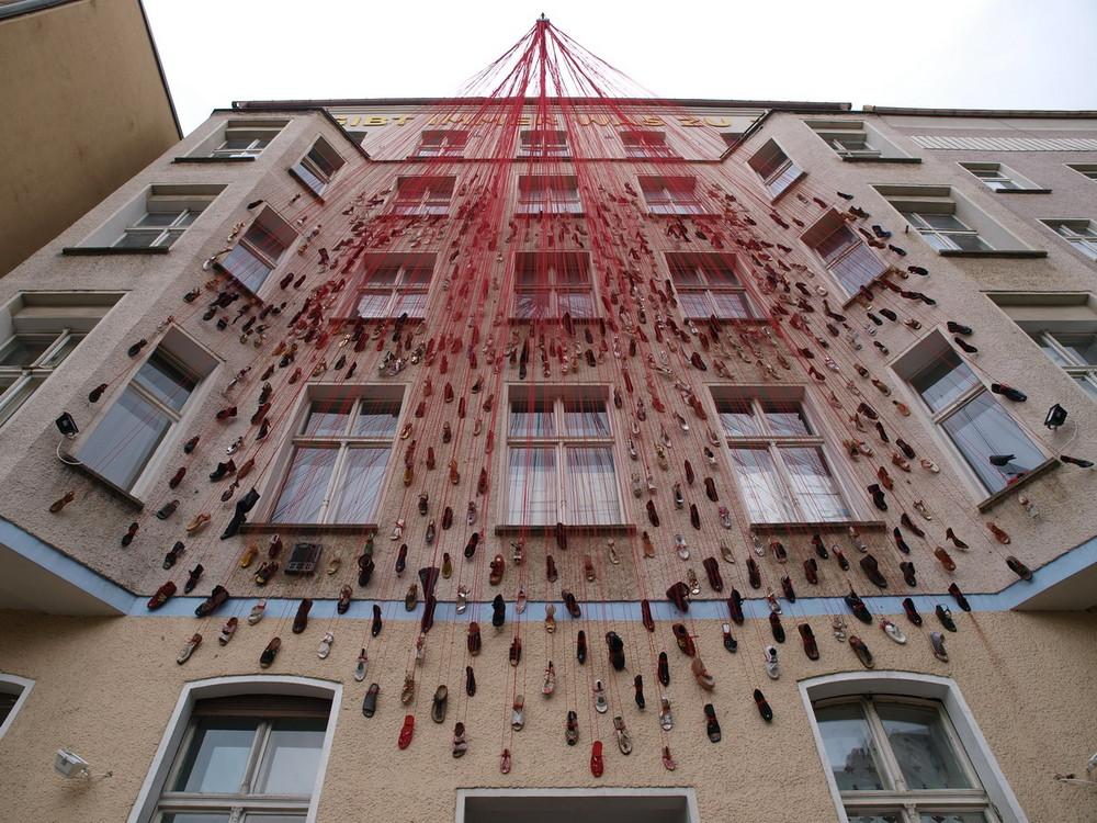Schuhe in Berlin