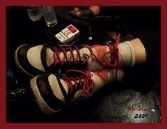 Schuhe & Zigaretten