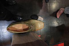 Schuhgrösse ...