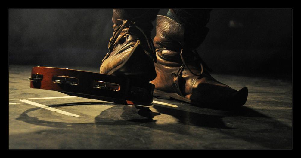 Schuhwerk en
